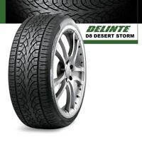 255/30ZR22 THUNDER D7 XL DELINTE SURPLUS INVENTORY