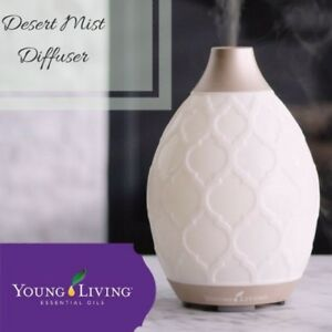 Largest selection of Young Living Essential oils.