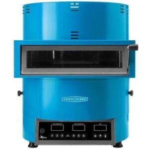 Turbochef Fire FRE-9500-6 Blue Countertop Pizza Oven . *RESTAURANT EQUIPMENT PARTS SMALLWARES HOODS AND MORE*