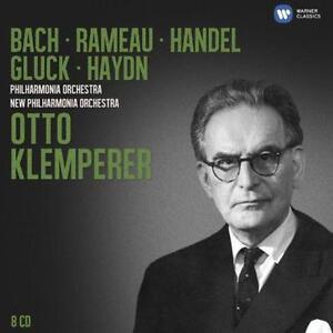 Bach / Rameau / Gluck / Haydn - Otto Klemperer (Artist)
