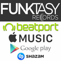 Now Accepting DEMO Submissions - Funktasy Records