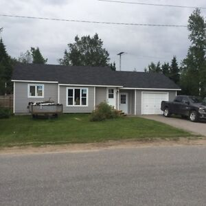 Fully Renovated, 2 bedroom plus 1