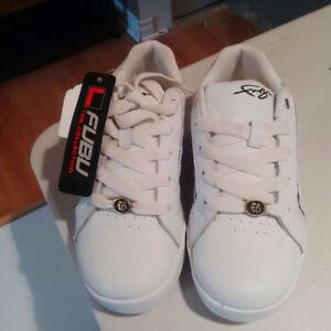 NEW Fubu Shoes - size 1.5 Youth Cambridge Kitchener Area image 2
