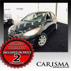 Easy to Drive~Easy to Own~ Mazda2 Auto Hatch~ A/C Bluetooth USB