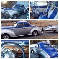 1939 Plymouth for Sale