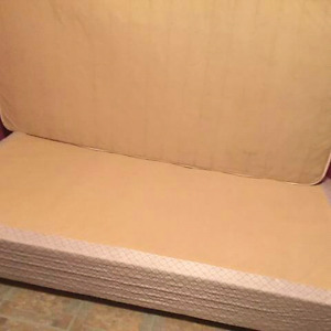 Twin size bed for sale