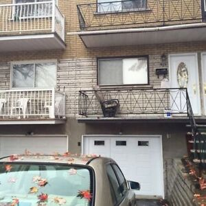 5 and half for rent in Lasalle ASAP West Island Greater Montréal image 1