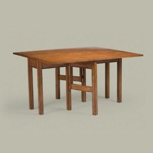 Ethan Allan Gateleg Dining Table