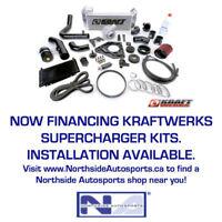 Kraftwerks Factory Direct - Financing/Installations/Sales
