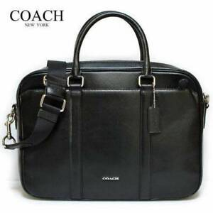 Coach Leather Briefcase ***BRAND NEW***
