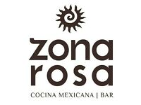 Zona Rosa is recruiting passionate/talented chef/kitchen assistants.
