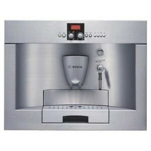 BOSCH COFFEE MAKER Regina Regina Area image 1