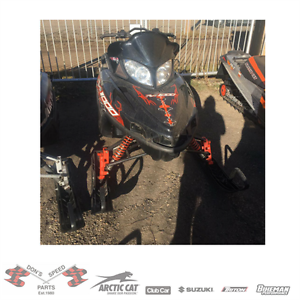 PRE-OWNED ARCTIC CAT 2007 M 1000 153 @ DON'S SPEED PARTS