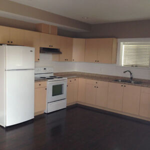 2 Bedroom Basement Suite for Rent From March 1