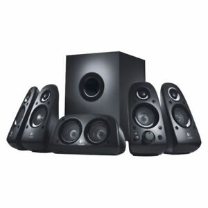 Logitech Z506 5.1 Surround Sound Speaker Set