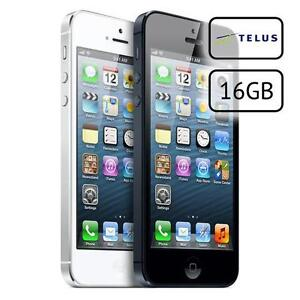 iPhone 5 16gb Unlocked Mint Condition for $239