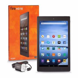 "Like New - Amazon Fire HD | 32 GB | 10.1"" | Wifi"