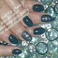 Pose d'ongles Gel UV Longueuil Rive Sud