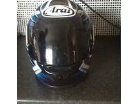 Arai chaser motorbike helmet