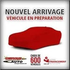 Dodge Grand Caravan SE 25e Anniversaire Stow N Go MAGS 2009