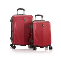 New Heys Sonic 2pc Spinner Luggage Set