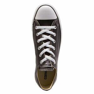 Chuck Taylor All Star Leather shoes size 10 London Ontario image 3