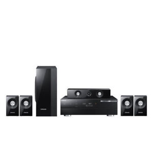Samsung HW-C560S 5.1 Channel Home Theater System - NEW
