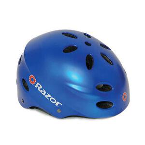 Brand New Razor - V17 Youth Helmet - Blue