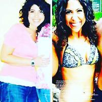 6 week weight loss challenge