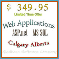 ★★★★ Calgary Custom Business websites ★★★★