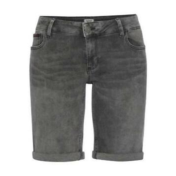 TOMMY JEANS short »CLASSIC DENIM LONGER SHORT«