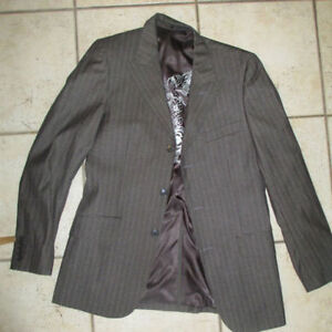 Men's coats, blazers, shirts (long/short), ties, bath short, S/M Kitchener / Waterloo Kitchener Area image 2