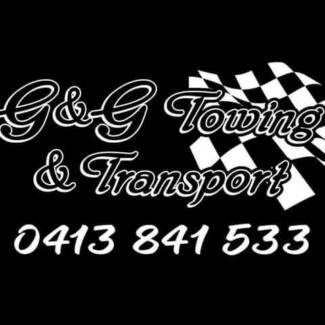 24/7 Tilt Tray, Tow Truck, Towing and Transport Service