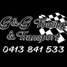 24/7 Tilt Tray, Tow Truck, Towing and Transport Service Wangara Wanneroo Area Preview