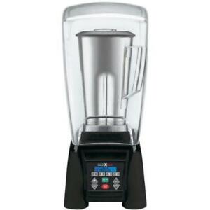 Waring MX1500XTS Xtreme 3.5HP Commercial Blender w/Programmable *RESTAURANT EQUIPMENT PARTS SMALLWARES HOODS AND MORE*