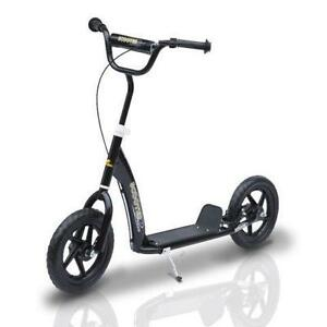 "Adjustable Kids Stunt Scooter / 12"" Tyres Stunt Scooter / Scooty"