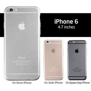 iPHONE 6 / 6PLUS SILVER , SPACE GREY AND GOLD BACK PLATE ONLY NO PHONE