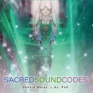 Sound Healing Codes  Import