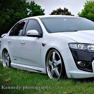 Ford FG Coilovers (XR6, XR8, Fairmont, G6E, F6 and Falcon) Glenroy Moreland Area Preview