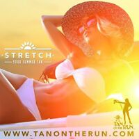 21 Reasons to get an airbrush tan with Tan On The Run!!