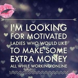 Looking to make extra money?