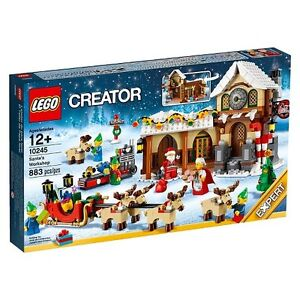 AWESOME LEGO TOYS- great holiday gifts!