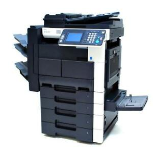 Photocopieur Commercial Konica Minolta Bizhub 362