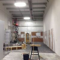 BUSY COMPANY LOOKING FOR ROFESSIONAL FULL-TIME PAINTERS