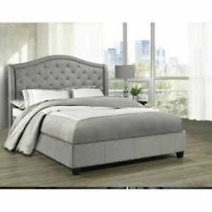 Deal of The Queen Size Bed Start From $199.99