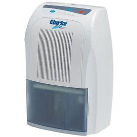 clark dh20 Dehumidifier