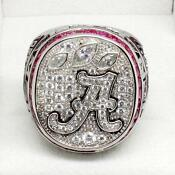 National Championship Ring