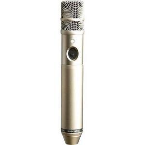 Microphone condensateur Rode NT3