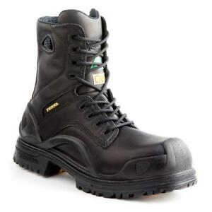 Brand New in the Box Terra Bridge Safety Boots - Size 13 Men's