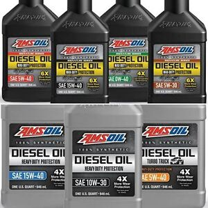 AMSOIL Synthetic Lubricants Kingston Kingston Area image 1